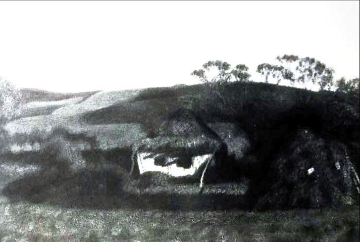 Tusborghus