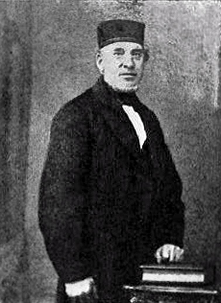 John Gundersen
