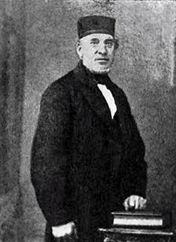 John Gundersen, min tipoldefar