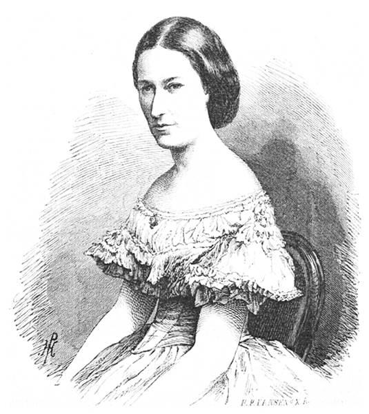 Laura Coucheron Svendsen 1865