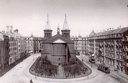 Sankt Pauls Kirke i Århus