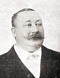 Heinrich Martens