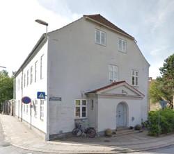 Det gamle arresthus