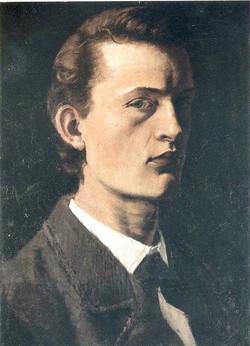 Edvard Munch, 1882