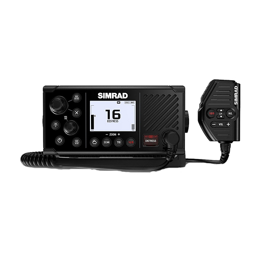 VHF MARINE RADIO,DSC,AIS-RX,RS40