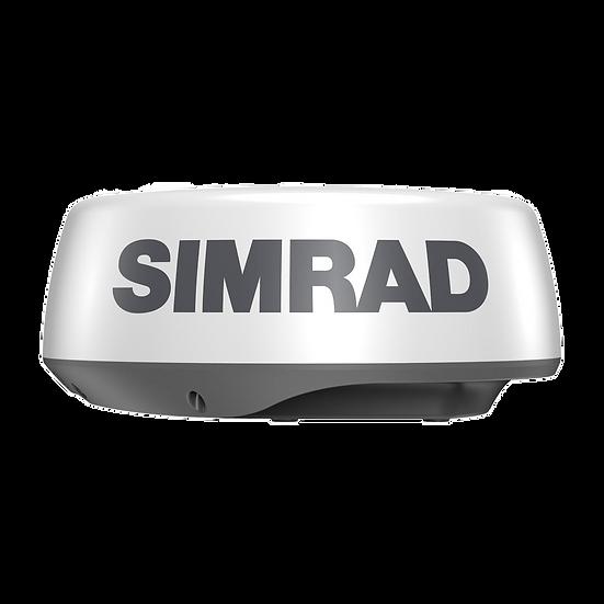 Radaras Halo20, SIMRAD