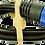 Thumbnail: Adapterio laidas, 7 kaiščių mėlynas kištukas