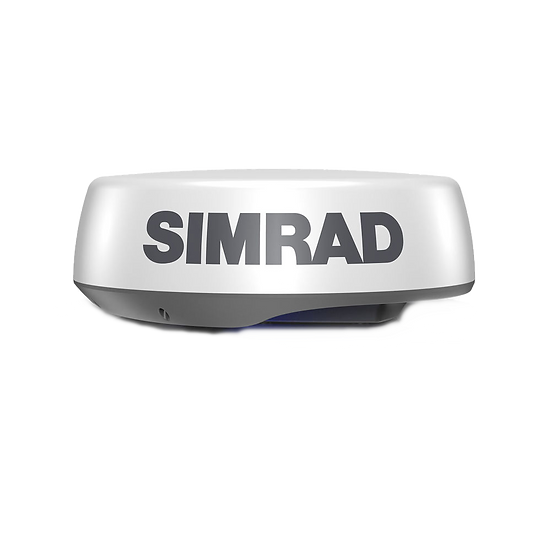 Radaras HALO24,SIMRAD