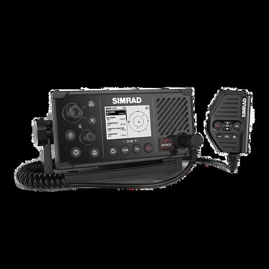 VHF MARINE KIT RS40-B+GPS-500