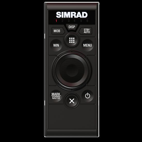 SIMRAD OP50 Pultas
