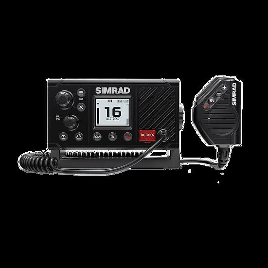 VHF MARINE RADIO,DSC,RS20S