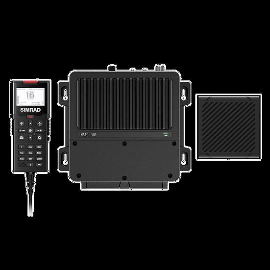 VHF RADIO,RS100 SYSTEM,SIMRAD