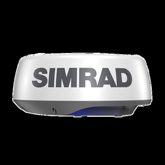 Radaras HALO20+,SIMRAD