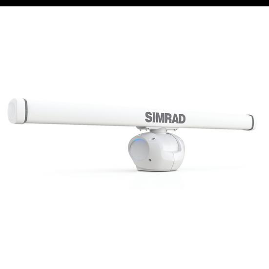 Simrad HALO-6 Pulse Compression Radar