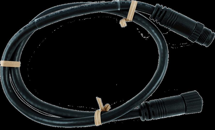 N2KEXT-2RD - 0.61 m (2-ft) NMEA 2000® kabelio prailgintuvas