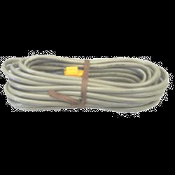 Ethernet kabelis, geltonas, 5 kaiščių, 15.2 m (50 pėdų)