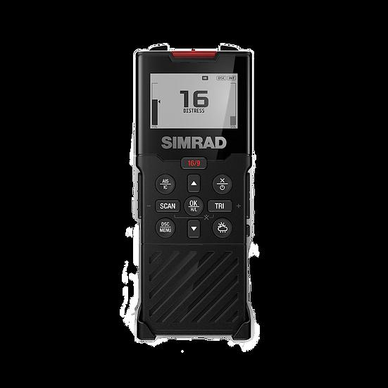 VHF W/L HANDSET,DSC,HS40