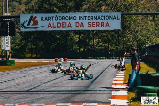 Copa Aldeia de Kart