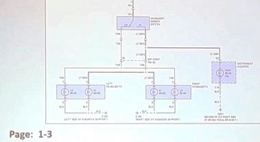 non mem ct 1 28 ct system diagram ct wiring schematic #13