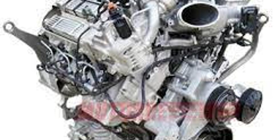 """""""Ford 6.7 Diesel - Info – Tips – Repairs"""" w/Tom Rayk"""