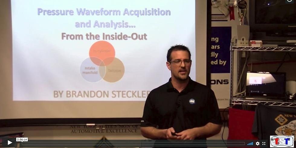 CT Oct. 22, 2019 Seminar w/Brandon Steckler PART 2 (NON)