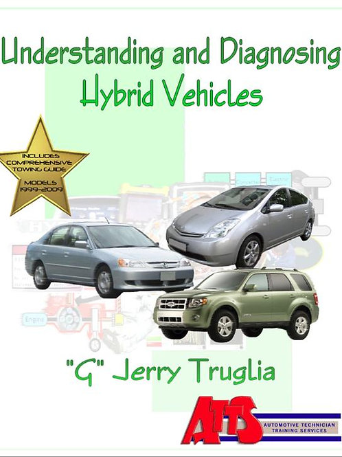 Understanding and Diagnosing Hybrid Vehicles