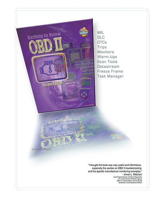 MEM: Getting to Know OBD II