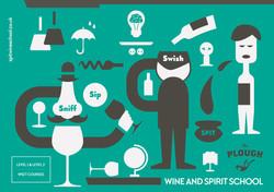 SPIT wine and spirit school