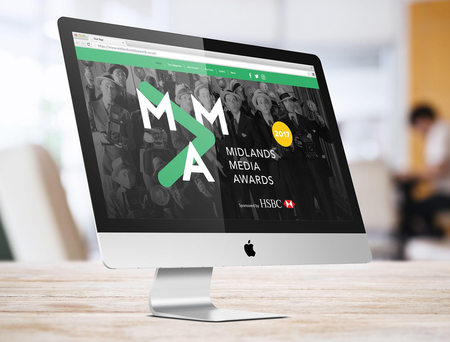Midlands Media Awards 2017