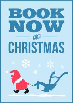 The Plough Christmas