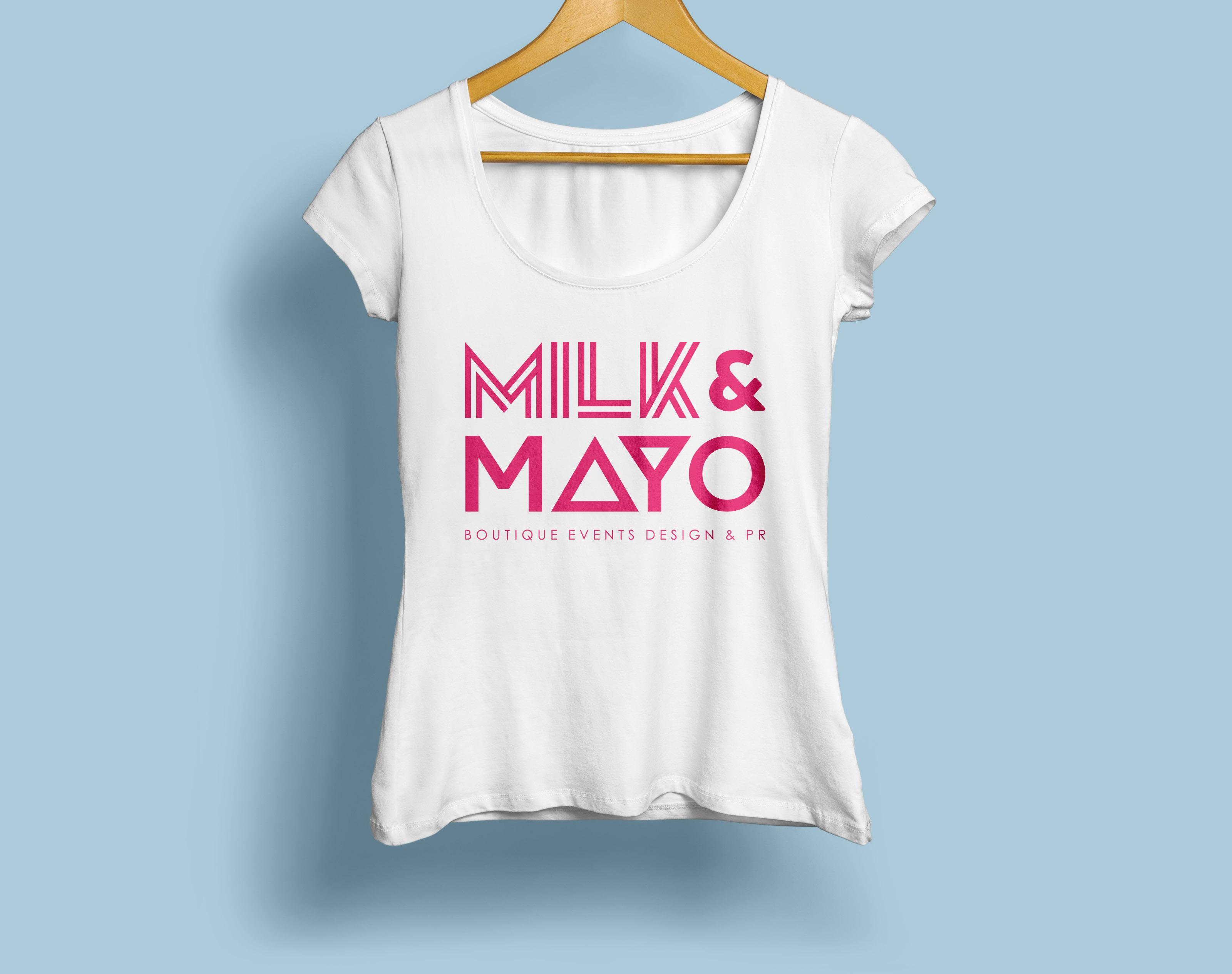 Milk & Mayo