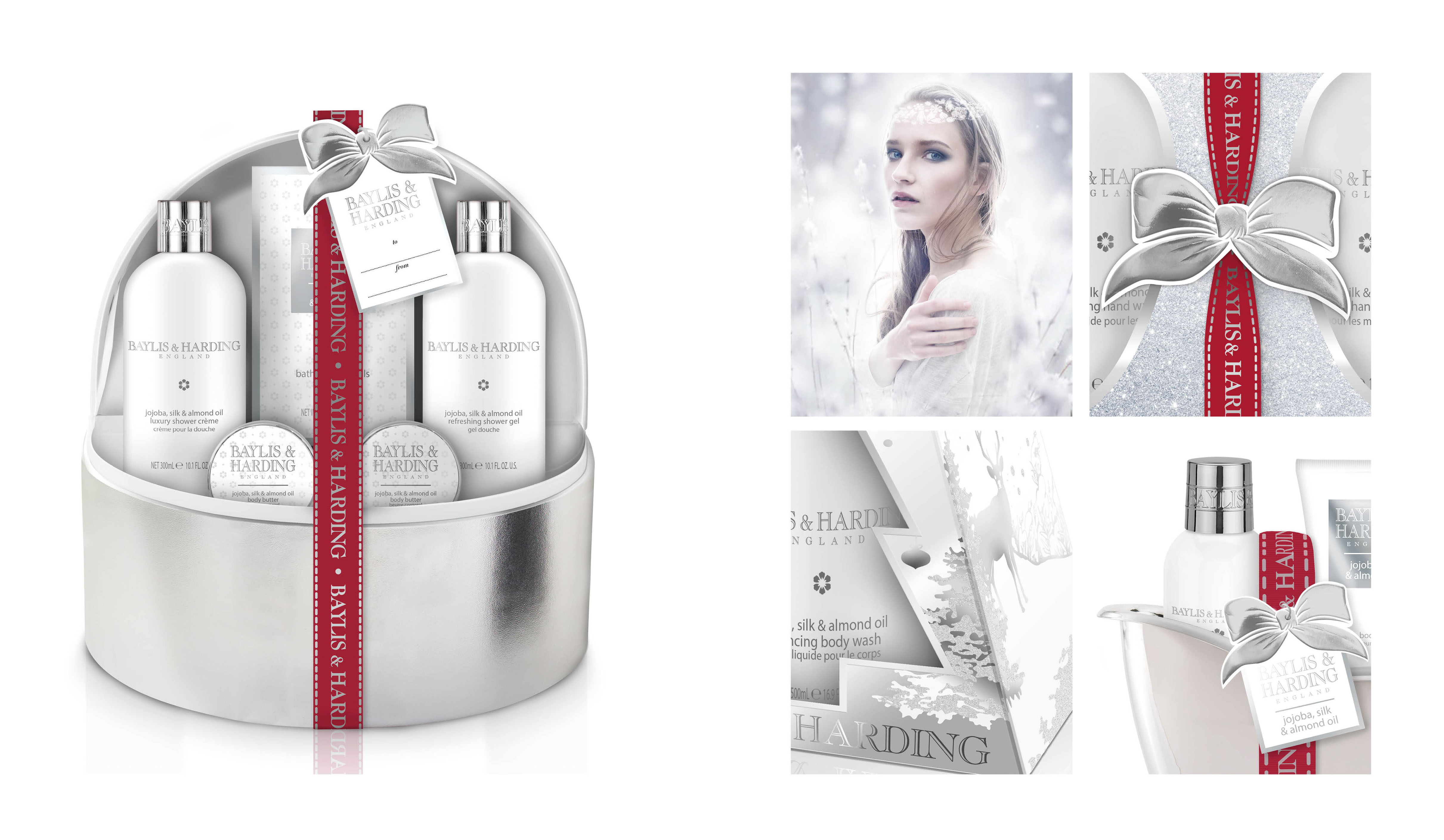 Baylis & Harding - Winter Catalogue