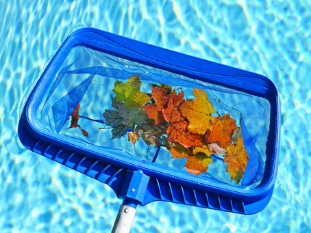 Getting Your Pool Ready For Fall: Best Practices