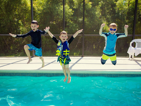 Common Mistakes to Avoid As a First Time Pool Owner