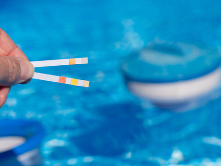 What Chemicals and Tests Does a California Pool Need?