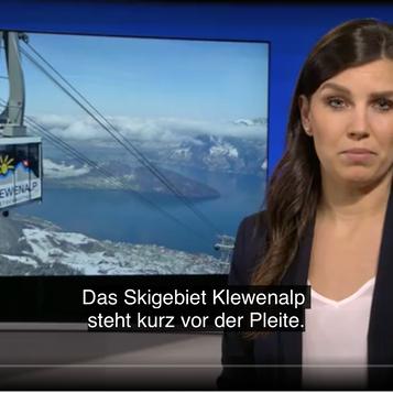 «Verein will Skigebiet Klewenalp retten»