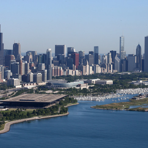 Our Home: Chicagoland