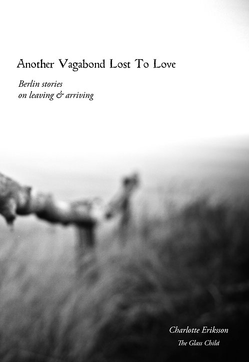 Another Vagabond Lost To Love [SIGNED]