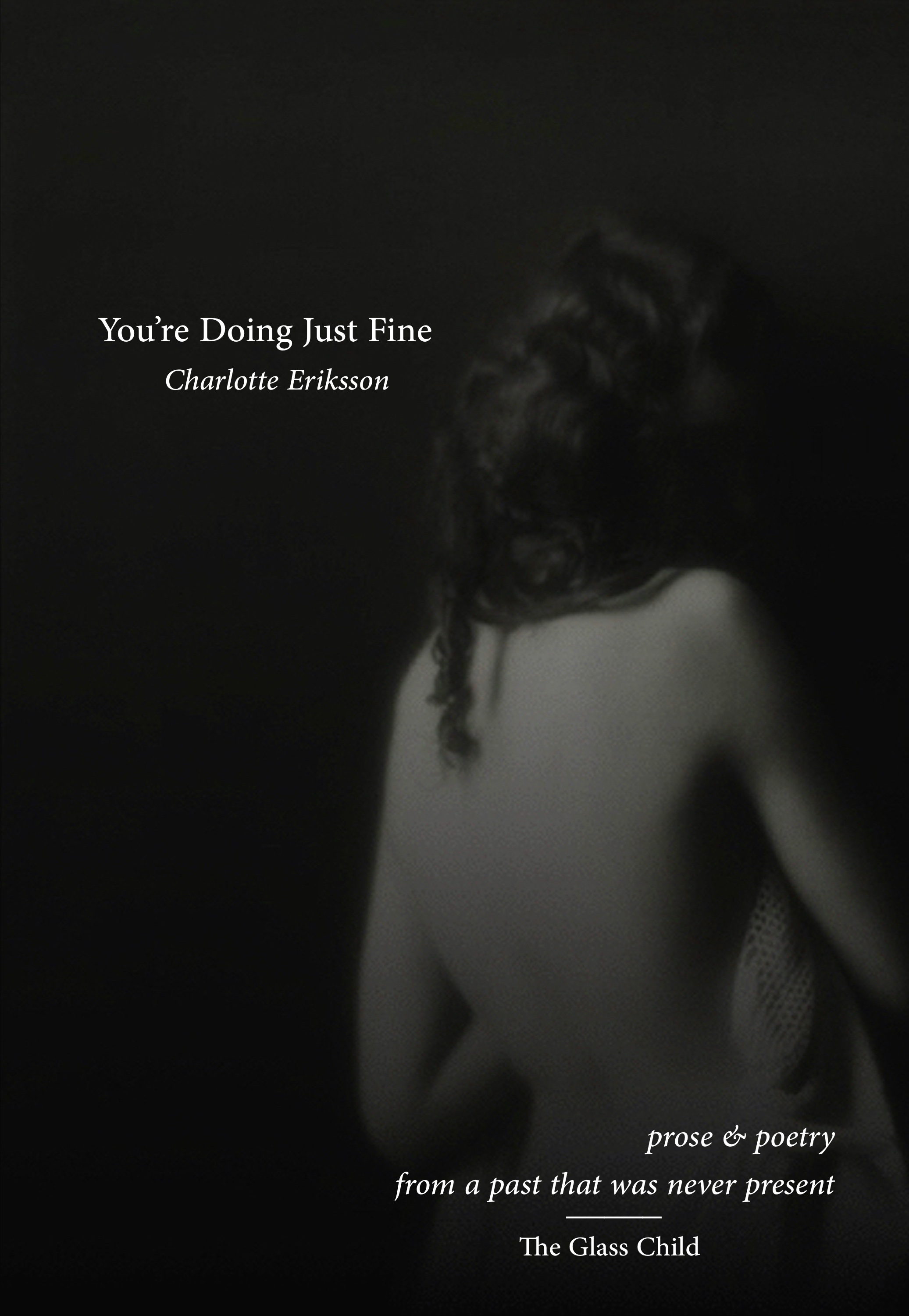 You're Doing Just Fine by Charlotte Eriksson.jpg