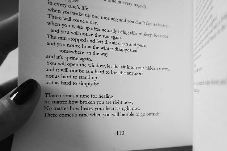 Charlotte Eriksson Poetry