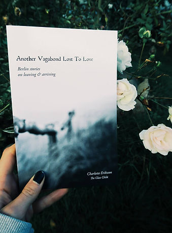 Another Vagabond Lost To Love Charlotte Eriksson