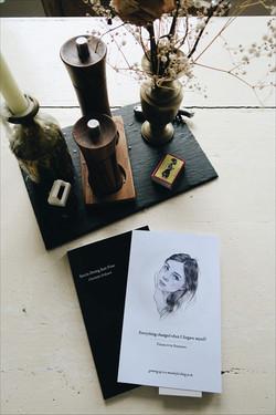 Charlotte Eriksson Books