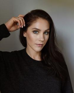 Charlotte Eriksson Author 2018