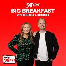 Rebecca and Brendan