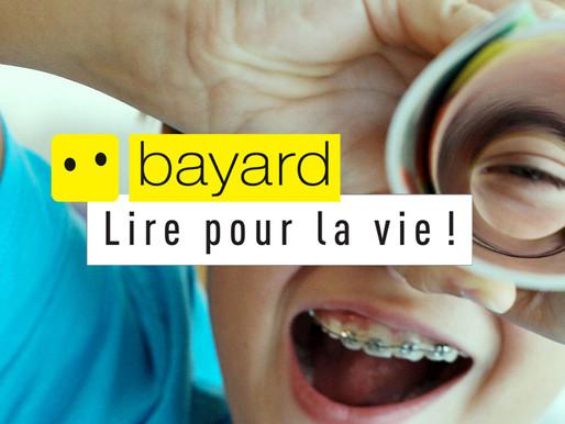 Les Mamans Québécoises réveillent leurs souvenirs d'enfance avec Bayard Jeunesse 📖