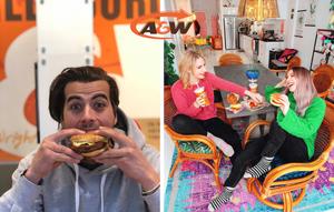 Burger Clark Influence influence marketing