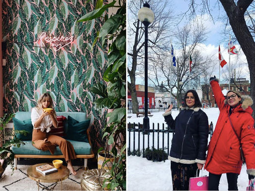 Le Boulevard Saint-Laurent s'offre une web-série avec des personnalités montréalaises 🎥
