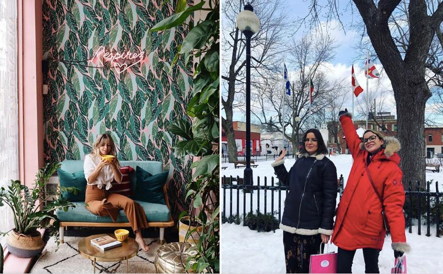 Le Boulevard Saint-Laurent s'offre une web-série avec des personnalités montréalaises