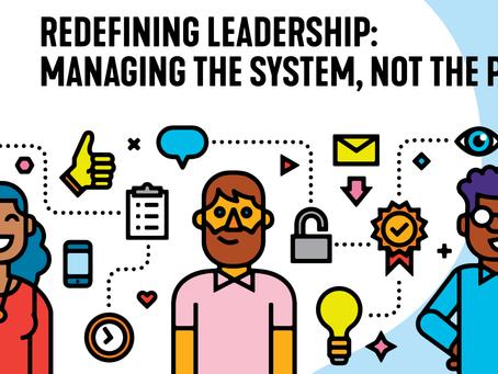Management 3.0 o cómo llevar el liderazgo a la práctica de forma sencilla y eficaz