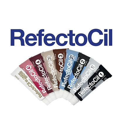 REFECTOCIL TINTE